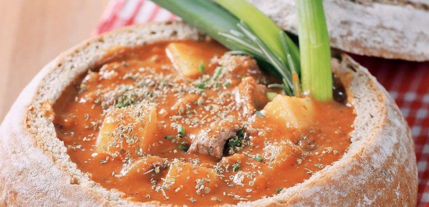 Γκούλας (σούπα Ουγγαρίας)