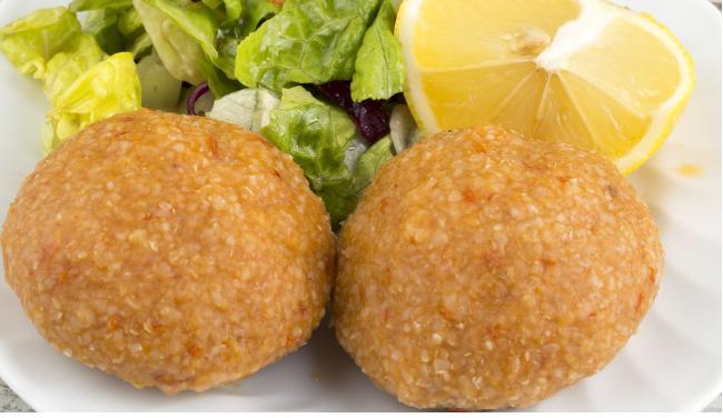 Πολπέτες ιταλικές (με πατάτα και φέτα)