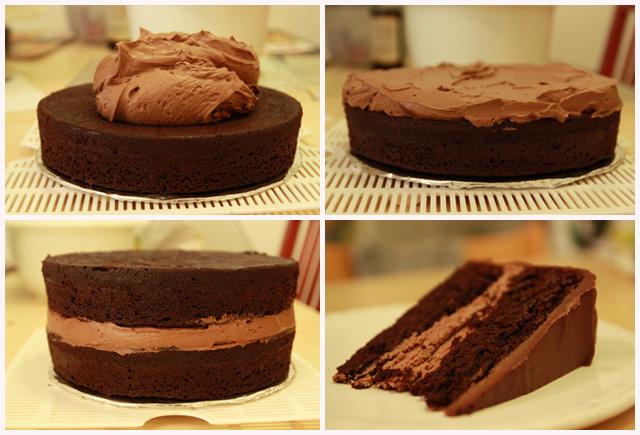 Εύκολη γέμιση για τούρτα ή στόλισμα για cupcakes, με 3 υλικά