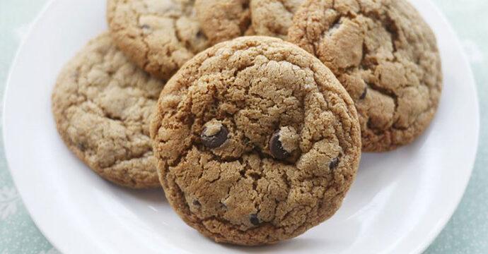 Μπισκότα με φαγόπυρο