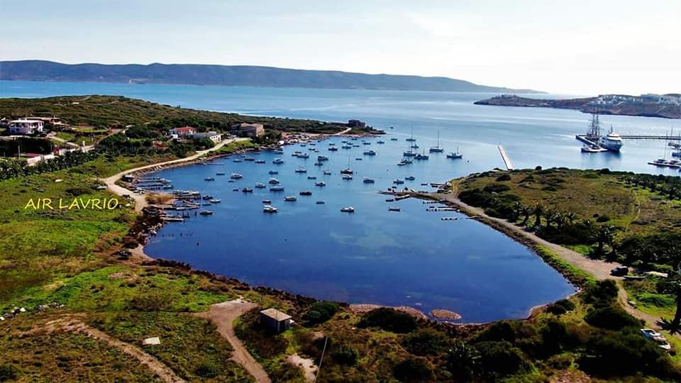 Άγιος Κωνσταντίνος Λαυρεωτικής – Σούνιο – Ανάβυσσος