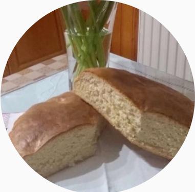 Ψωμί Πάτμου