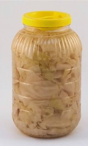 Λάχανο τουρσί, Αρμιά (Κοζάνης)